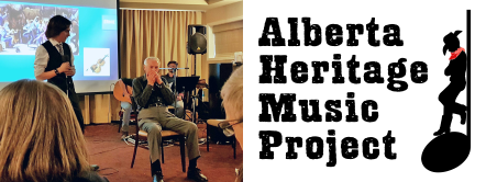 Alberta Heritage Music Project